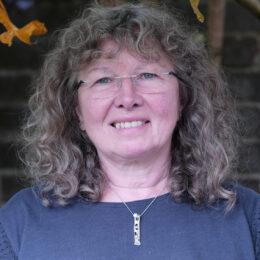 Jackie Wickham