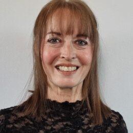 Julie Darbyshire Assistant Town Clerk
