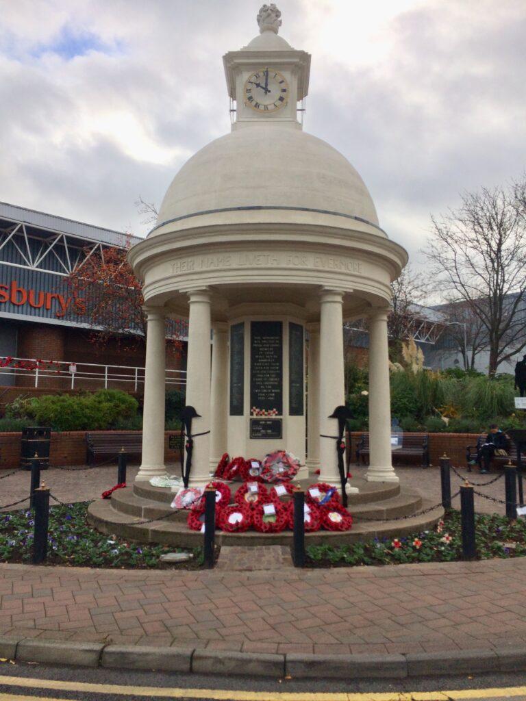 Kimberley War Memorial