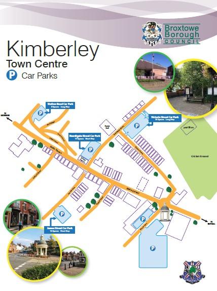 Kimberley Car Parks