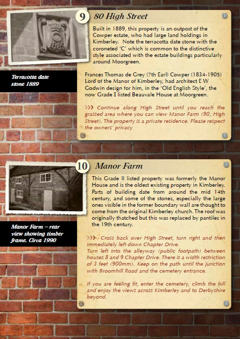 Heritage Trail Page 10