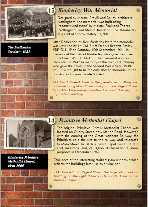 Heritage Trail Page 12