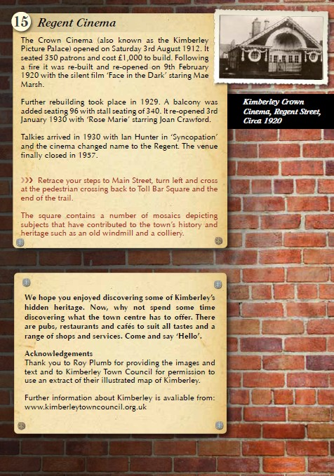 Heritage Trail Page 13