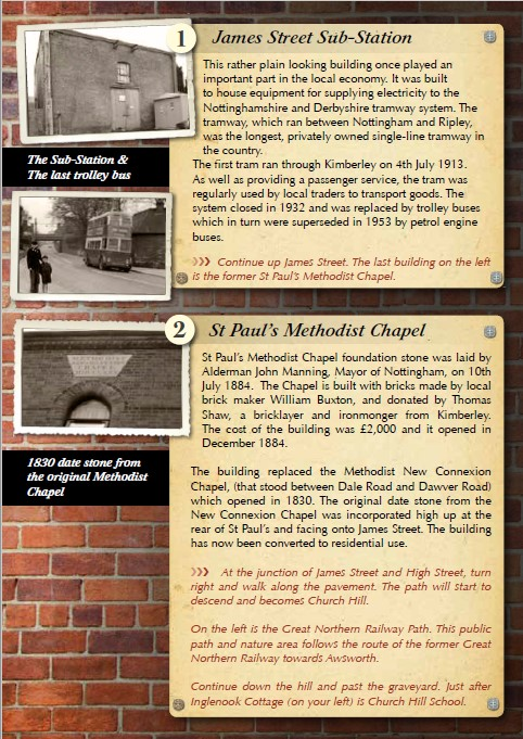 Heritage Trail Page 4