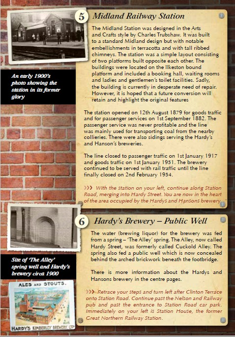 Heritage Trail Page 6